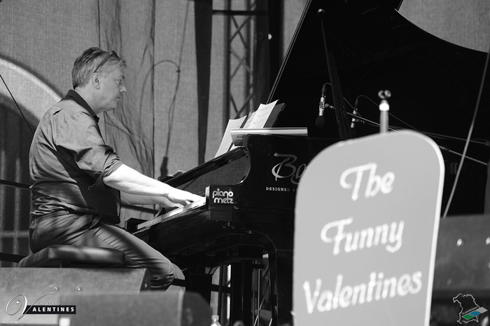 thefunnyvalentines.de The Funny Valentines Swing - Jazz - Entertainment